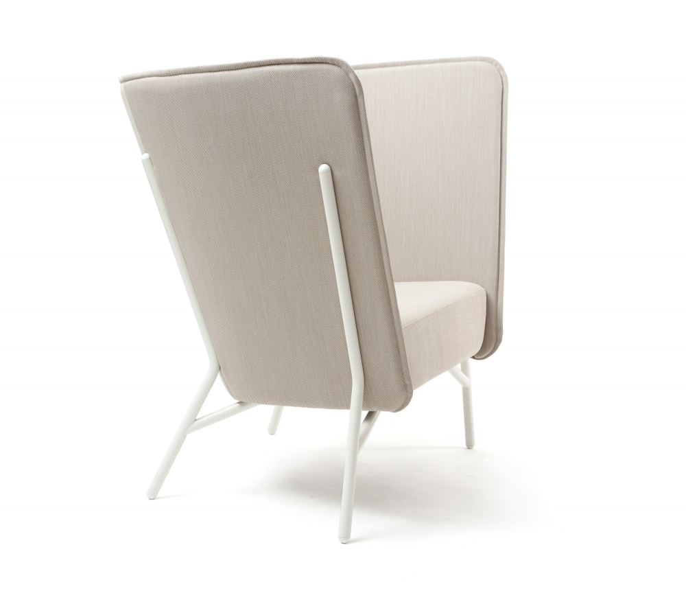 Aura Chair Easy chair. Designed for Inno by Mikko Laakkonen.