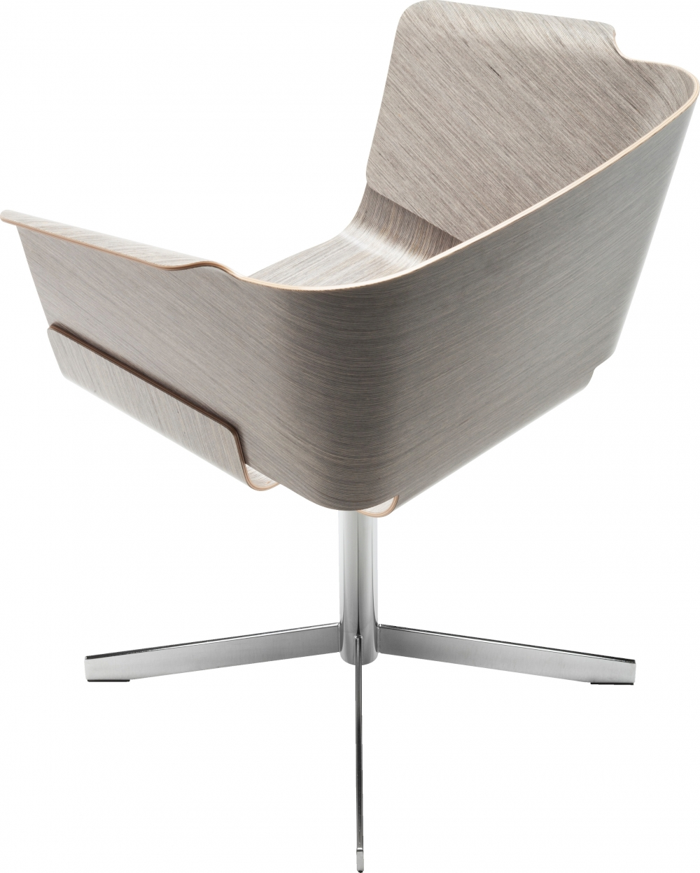 Kaava Chair. Designed for Isku Interior by Mikko Laakkonen.