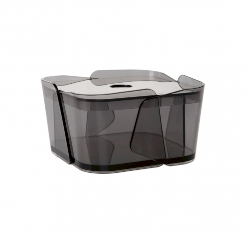 Lumme Container. Designed for Marimekko by Mikko Laakkonen.