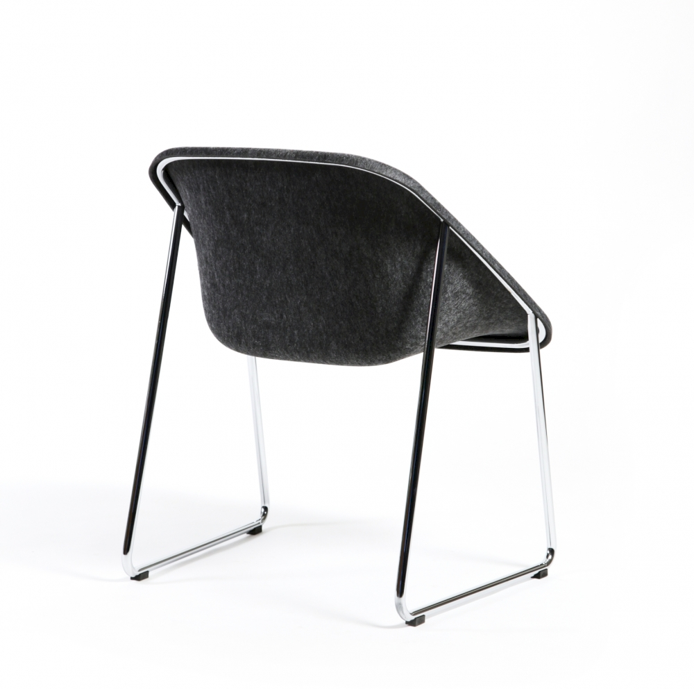 Kola Light Chair. Designed for Inno by Mikko Laakkonen.