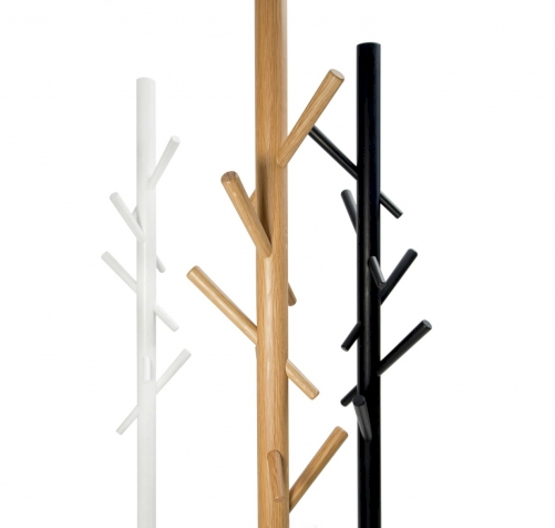 Naula Coat-rack. Designed for Inno by Mikko Laakkonen.