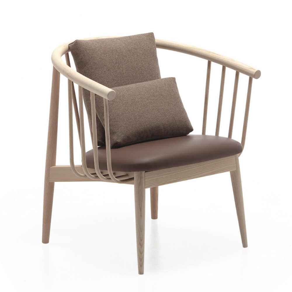 Tivoli Lounge Lounge Chair Designed For L´abbate By Mikko Laakkonen